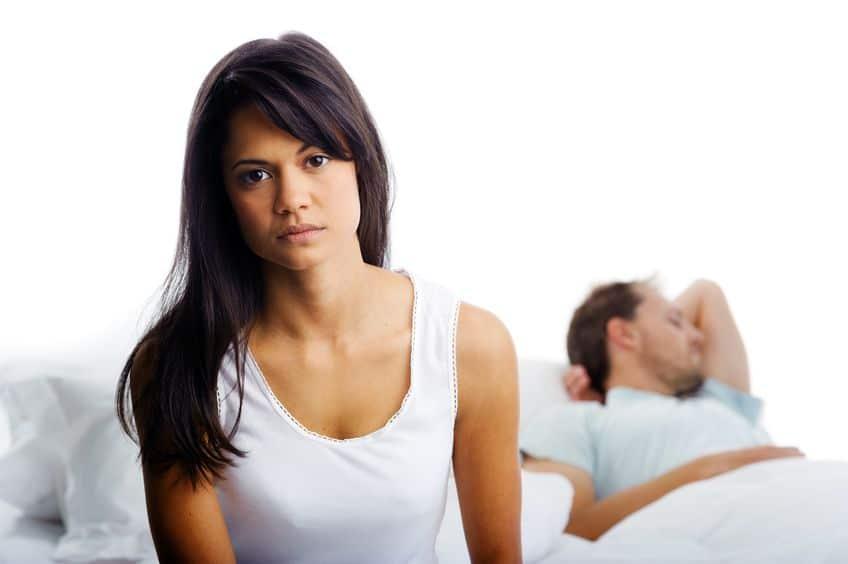 vil ikke være sexuelt bange kvinder oplevede jomfruelige mænd Kvinder af og