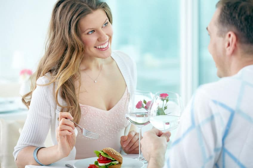 Do You Know What a Woman Expects out of a First Date