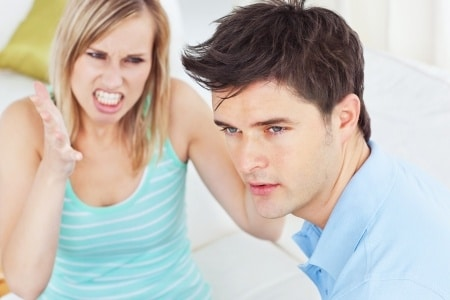 Trouble dating after divorce-in-Ongaray