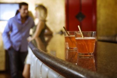 αλκοόλ και φλερτ δεν συνδυάζονται πάντα καλά