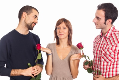 Online dating frustrating for guys