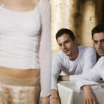 What Do Men Get Out of Looking at Other Women? (And Why Do Men Cheat?)