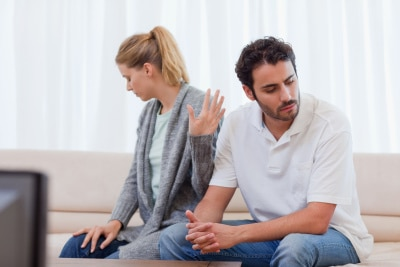 What You Should Do When Your Partner is Judgmental