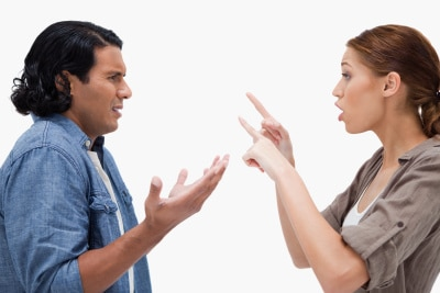 Why Nagging Women and Silent Men Drive Each Other Crazy