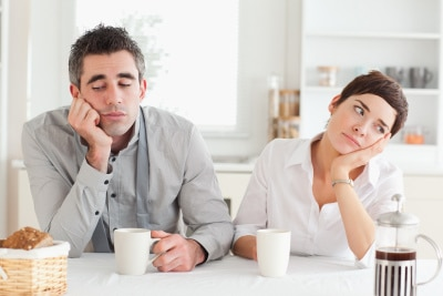 My Boyfriend Doesn't Ask About My Life. Are We Doomed?