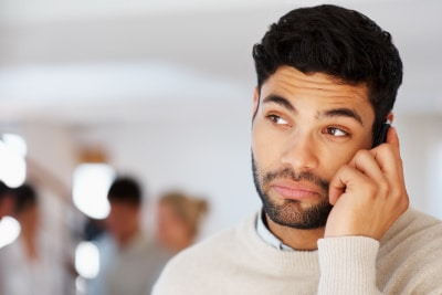 Should I Ask Out The Man I Just Started Dating?