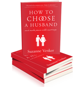 how to choose a husband book