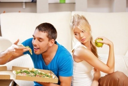 Can Weight Loss Ruin Your Relationship?