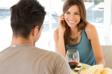 Can Women Be Equally Satisfied With Part-Time Relationships?