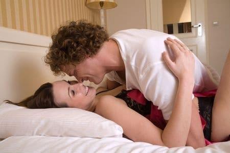 Boyfriend Slept With A Much Older Woman