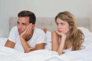 Do You Expect Too Much From Potential Partner