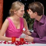 Should a Woman Ever Propose Marriage?