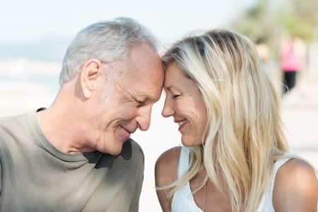 Why couples stay happily married