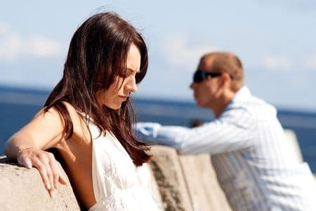 6 Reasons you stay with the wrong man for too long