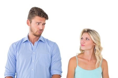 9 Reasons why you usually choose the wrong guy