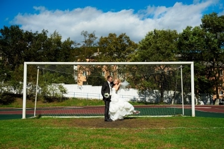 Does marriage always have to be the end goal