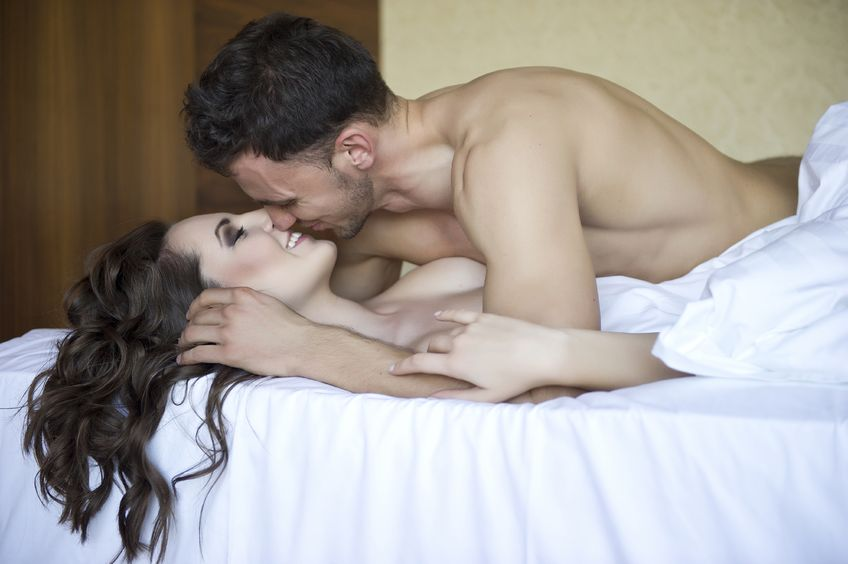 Women Aren't As Cool With One-Night Stands As Men