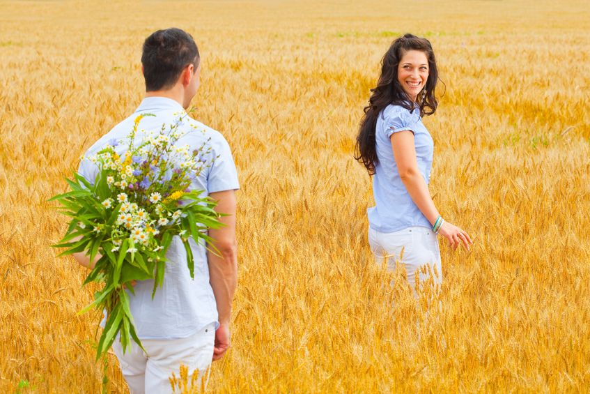 What To Do With a Good Man Who Is Not Romantic