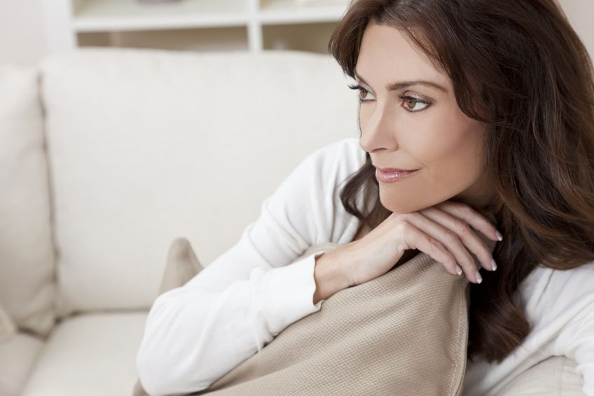 Why Is It So Wrong For a Woman to Admit That She is Lonely and Wants to Find Love