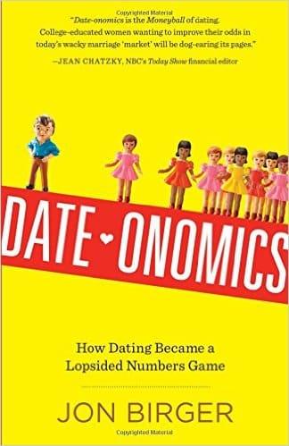 Date-Onomics Book