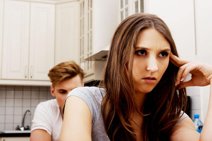 i am dating a girl that has a boyfriend Use these 22 early warning signs of a bad boyfriend to find out  the dating girl code  frount of my peronts and i am soersly thinking he only wants sex .