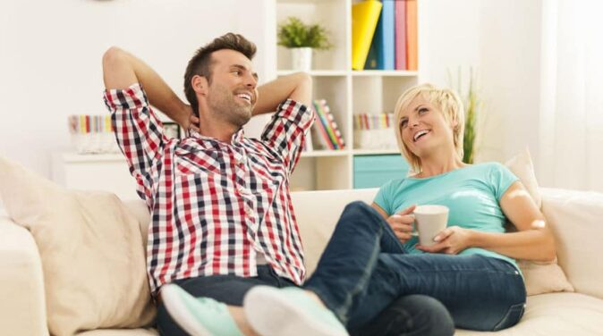An Unsupportive Spouse Can Make You Sick