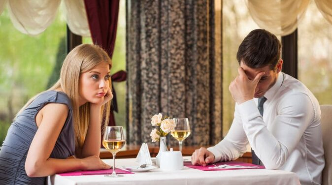 Should I Change My Online Approach To Feel More Chemistry on First Dates