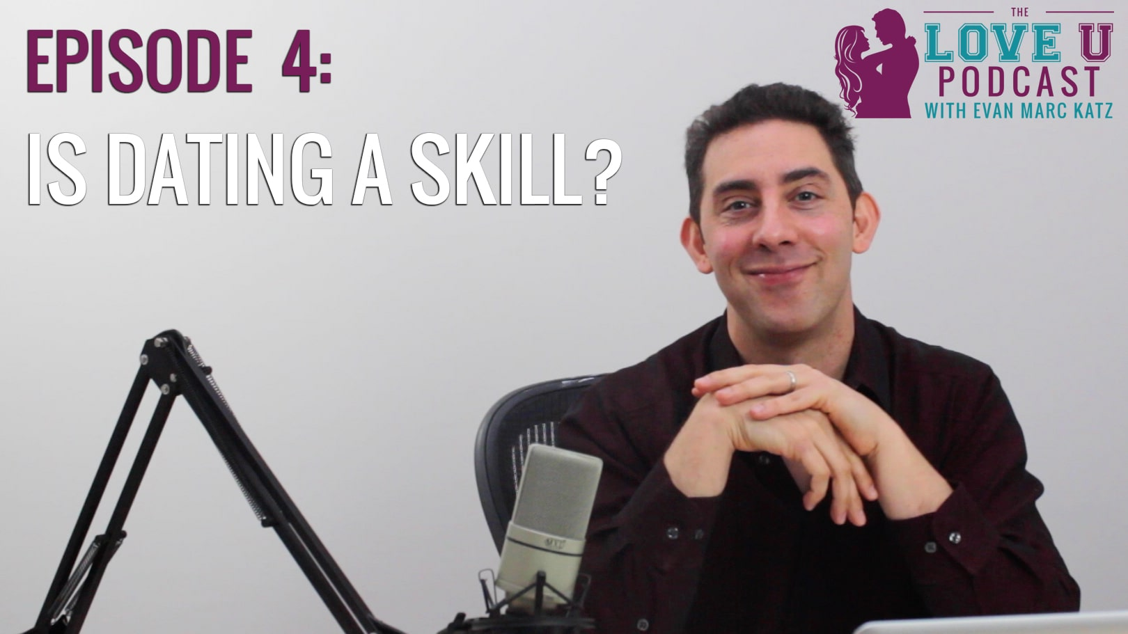 Is Dating a Skill?