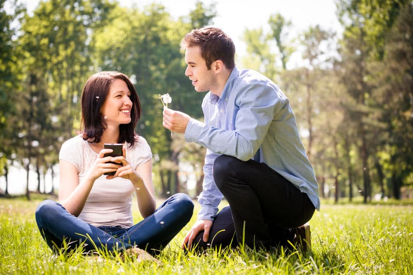 Dating Tips To Attract the Right Men