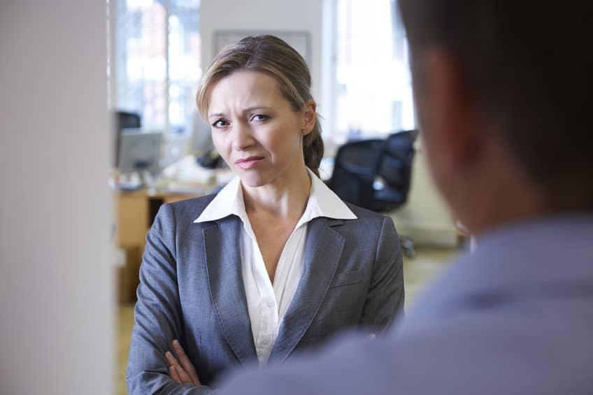 Sexist Talk About Women Affects Women. No, Really
