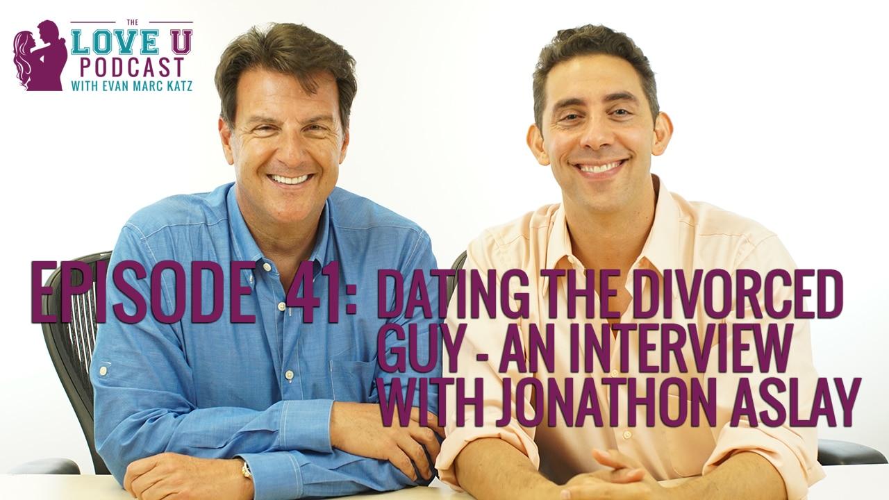 blog dating after divorce episode
