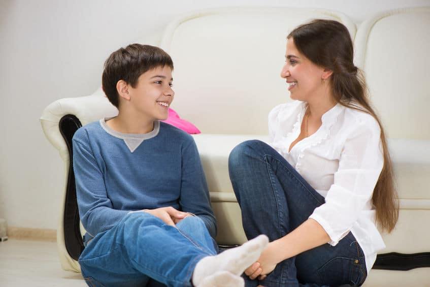 Why Do Boys and Girls Act Different