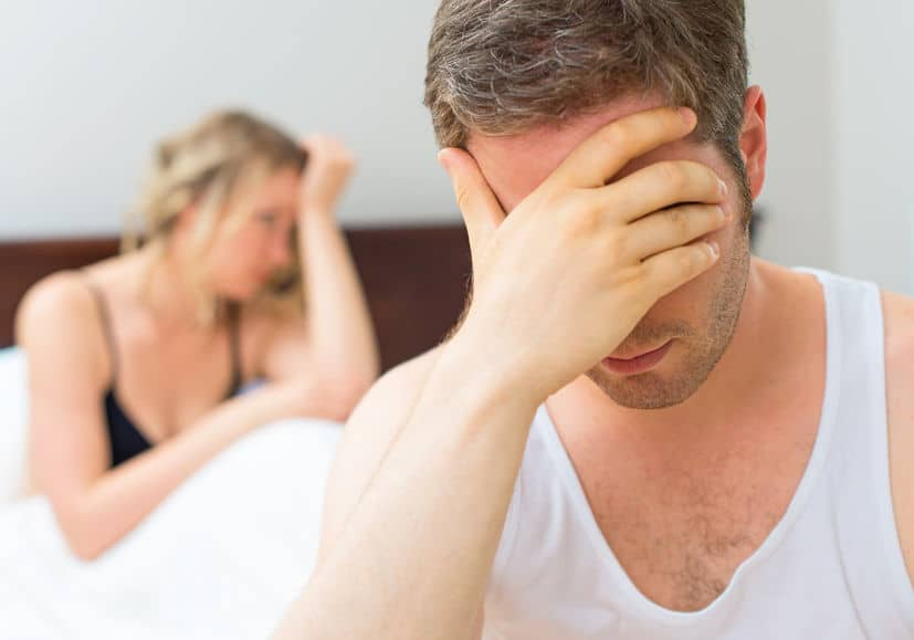 Sex Problems that Could Ruin Your Relationship