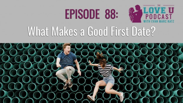 what makes a good first date