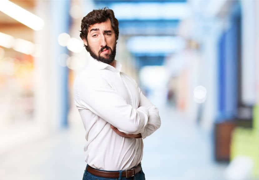 Testosterone Turns Men Into Bad Decision Makers