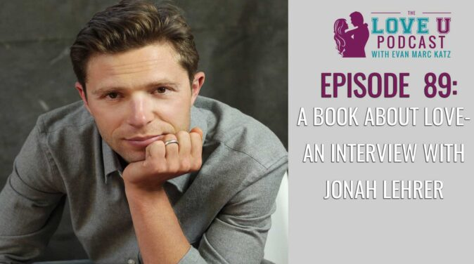 interview with jonah lehrer