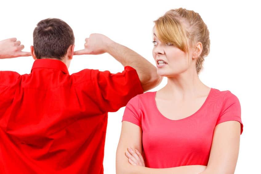 Fight Fairly