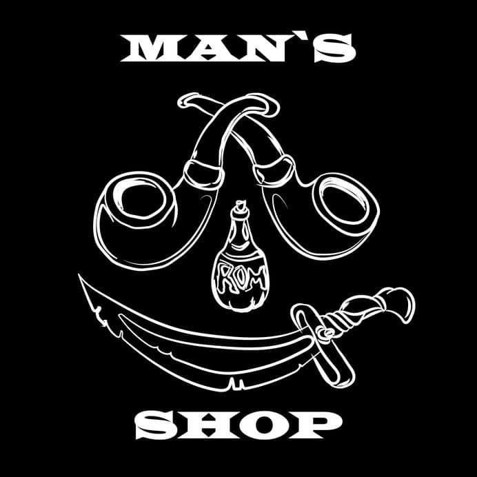 men shop