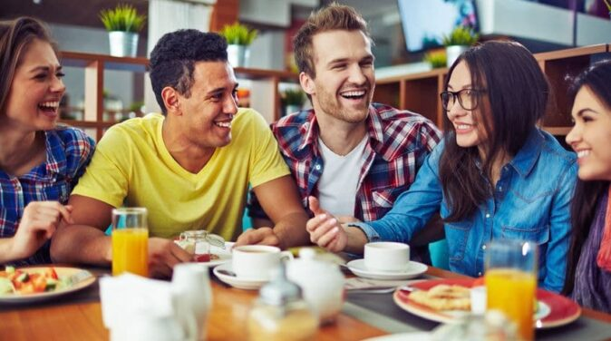 5 Easy Ways to Make People Like You More