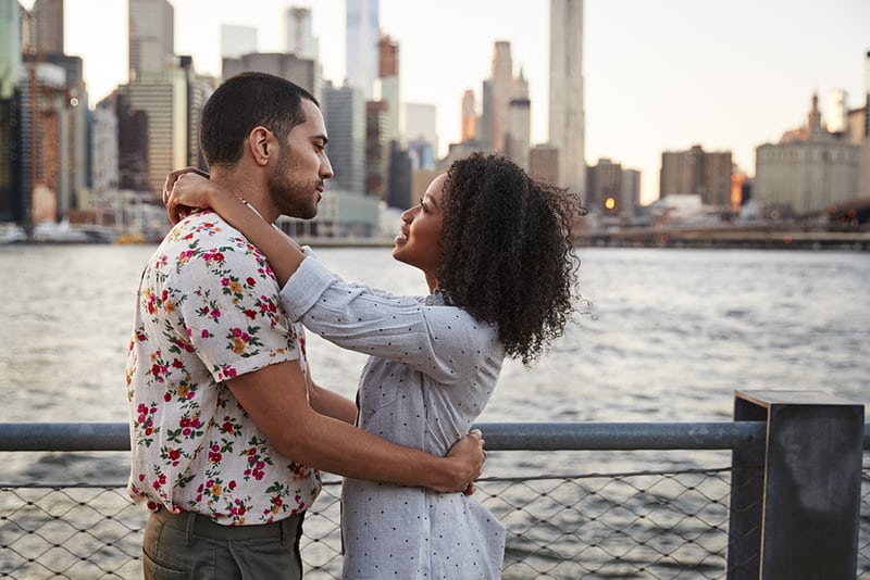 Two quick tests to figure out if your guy is a keeper