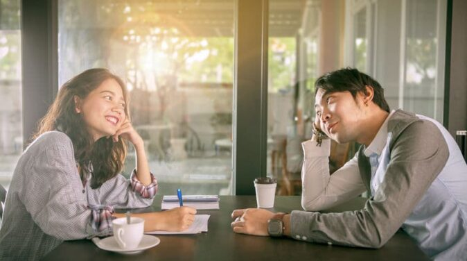 How to Find the Man Who Loves, Accepts and Cherishes You