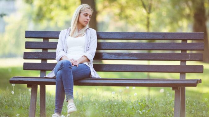 Can Women Admit to the Loneliness of Being Single
