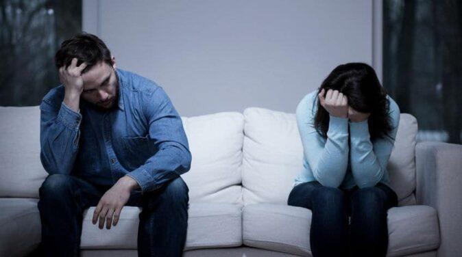 My Partner of 7 Years Won't Get Divorced!