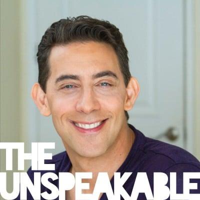 the unspeakable evan