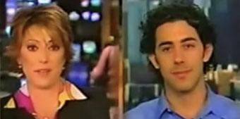 Evan Marc Katz TV interview