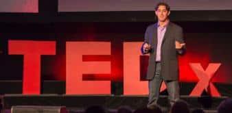 Evan Marc Katz dating coach on Tedx Talks