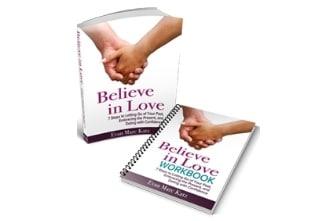 Evan Marc Katz Digital Marketing Program - Believe in Love Workbook