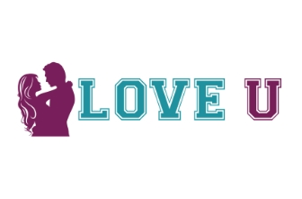 Love U banner