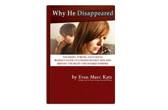 """""""Why He Disappeared"""" by Evan Marc Katz"""