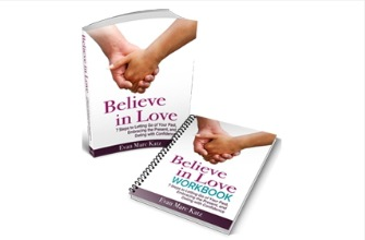 Believe In Love by Evan Marc Katz dating coach